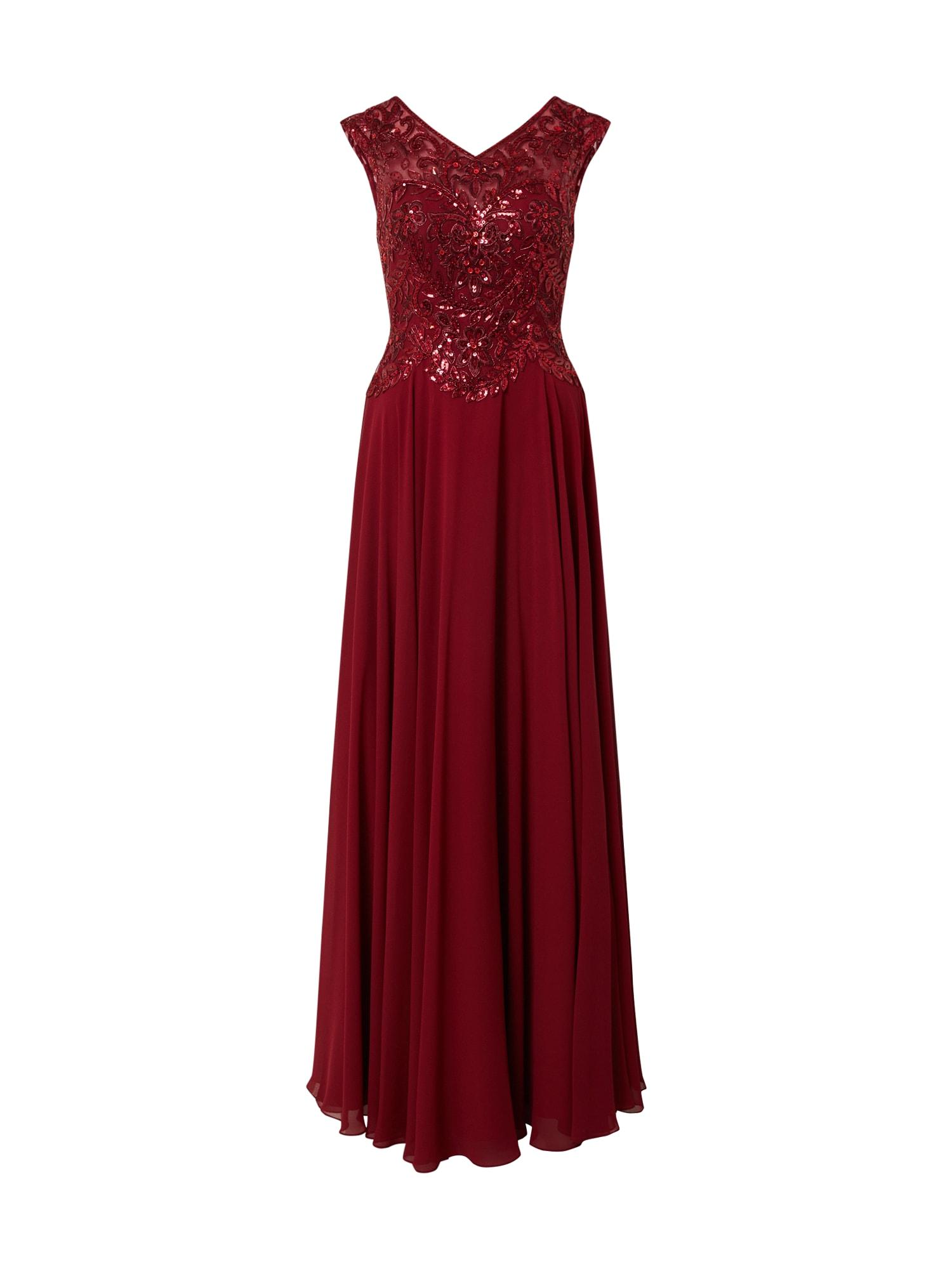 LUXUAR Vakarinė suknelė
