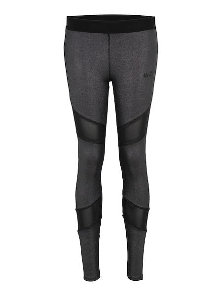 Hosen für Frauen - Sport Tight 'ALUNITE' › Ellesse › dunkelgrau schwarz  - Onlineshop ABOUT YOU