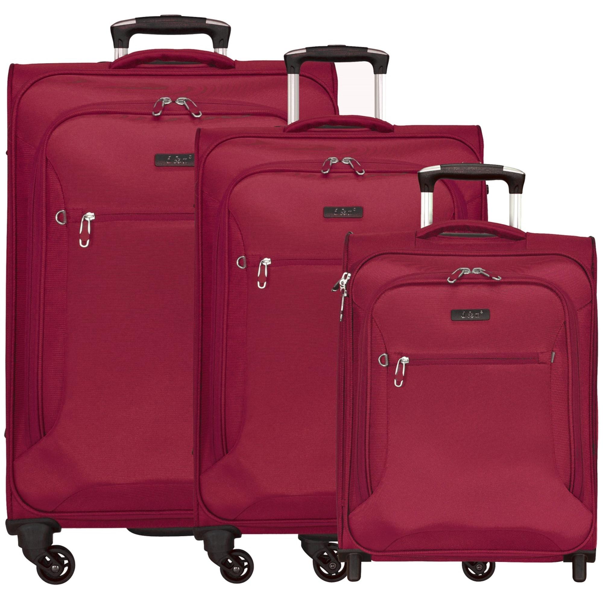 Kofferset 3tlg. | Taschen > Koffer & Trolleys > Koffersets | D&N