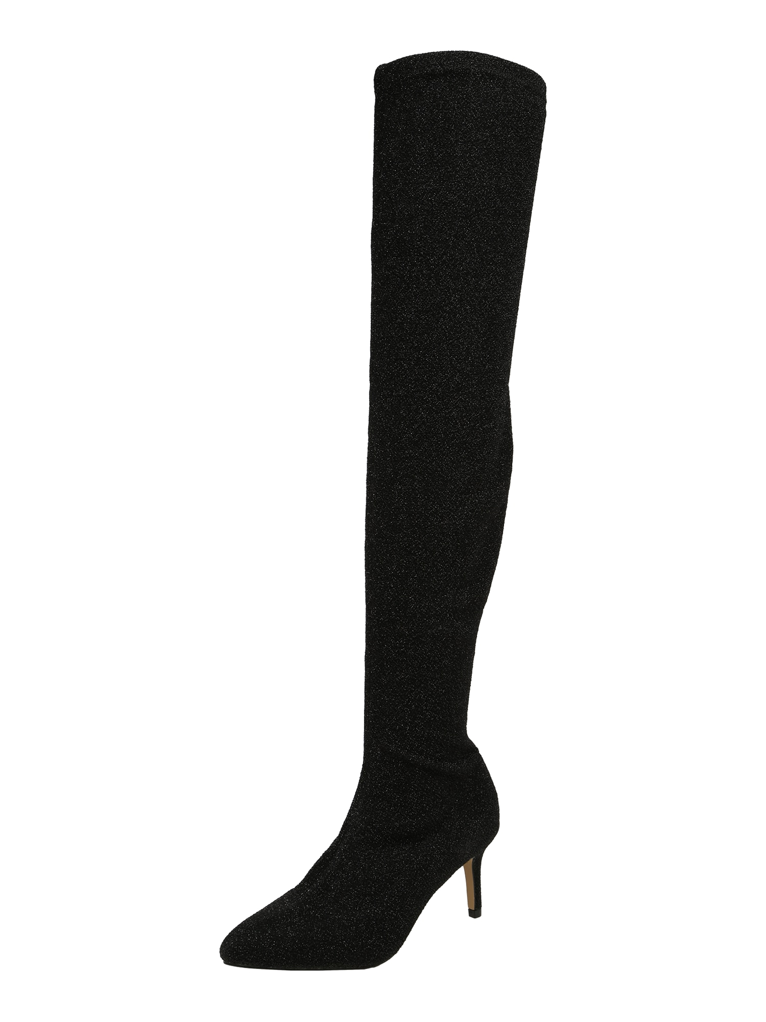 4ea2bd3d6bd3da Overknee-Stiefel cool bis elegant bei COUTURISTA