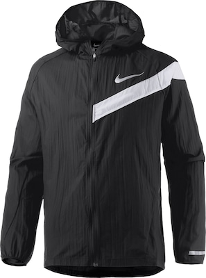 NIKE Hooded Laufjacke 'Impossibly Light'