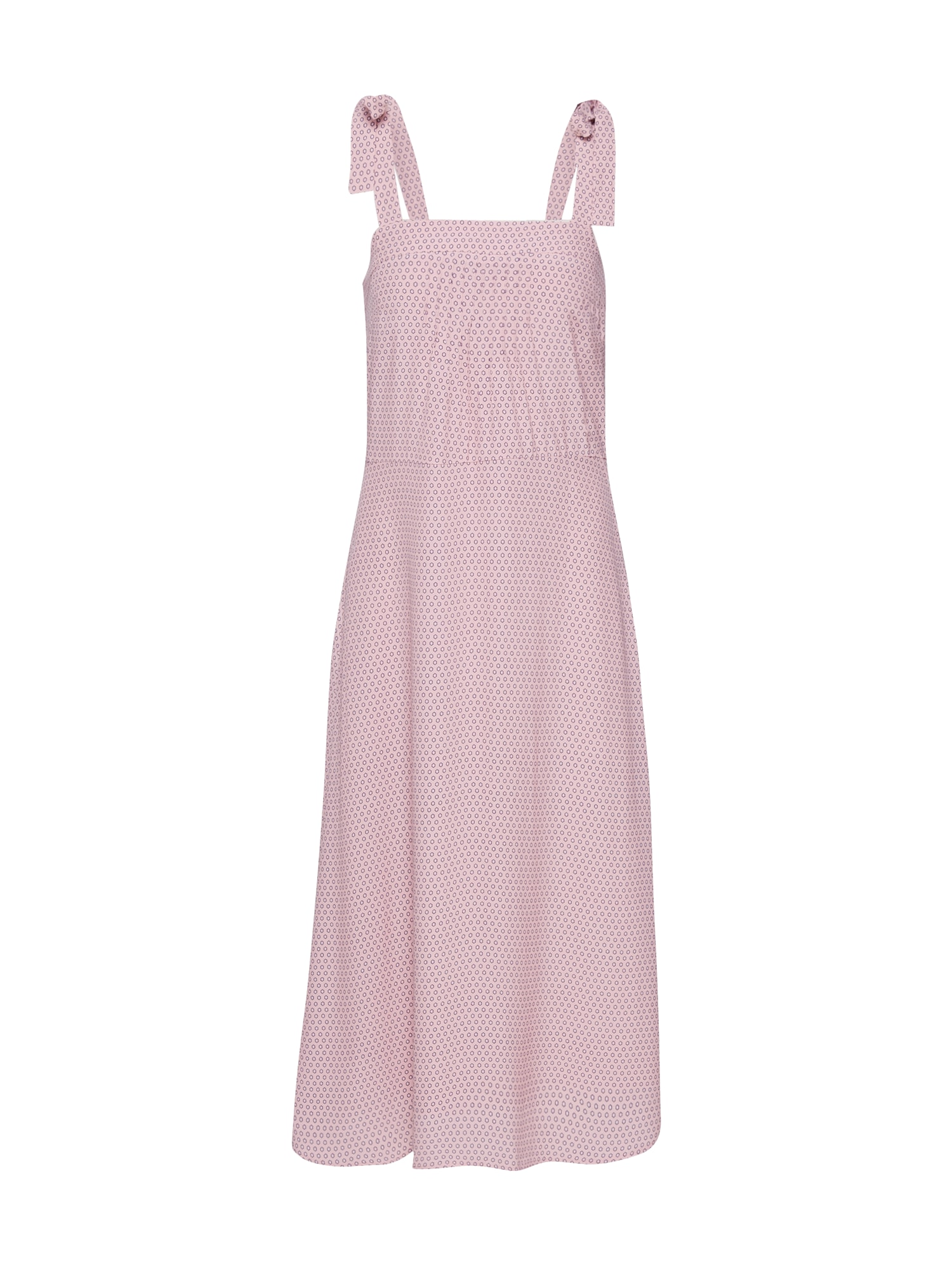 GAP Vasarinė suknelė mišrios spalvos / rožinė