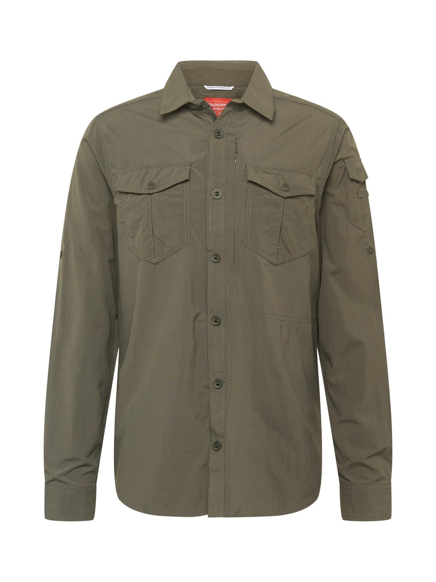 CRAGHOPPERS Funkciniai marškiniai