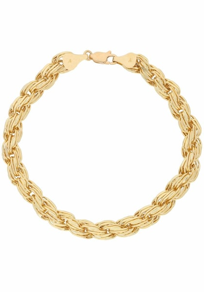 Armbaender - Goldarmband › FIRETTI › gold  - Onlineshop ABOUT YOU