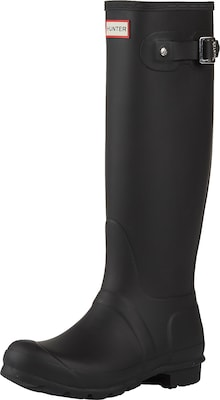 HUNTER Gummistiefel 'Womens Original Tall'