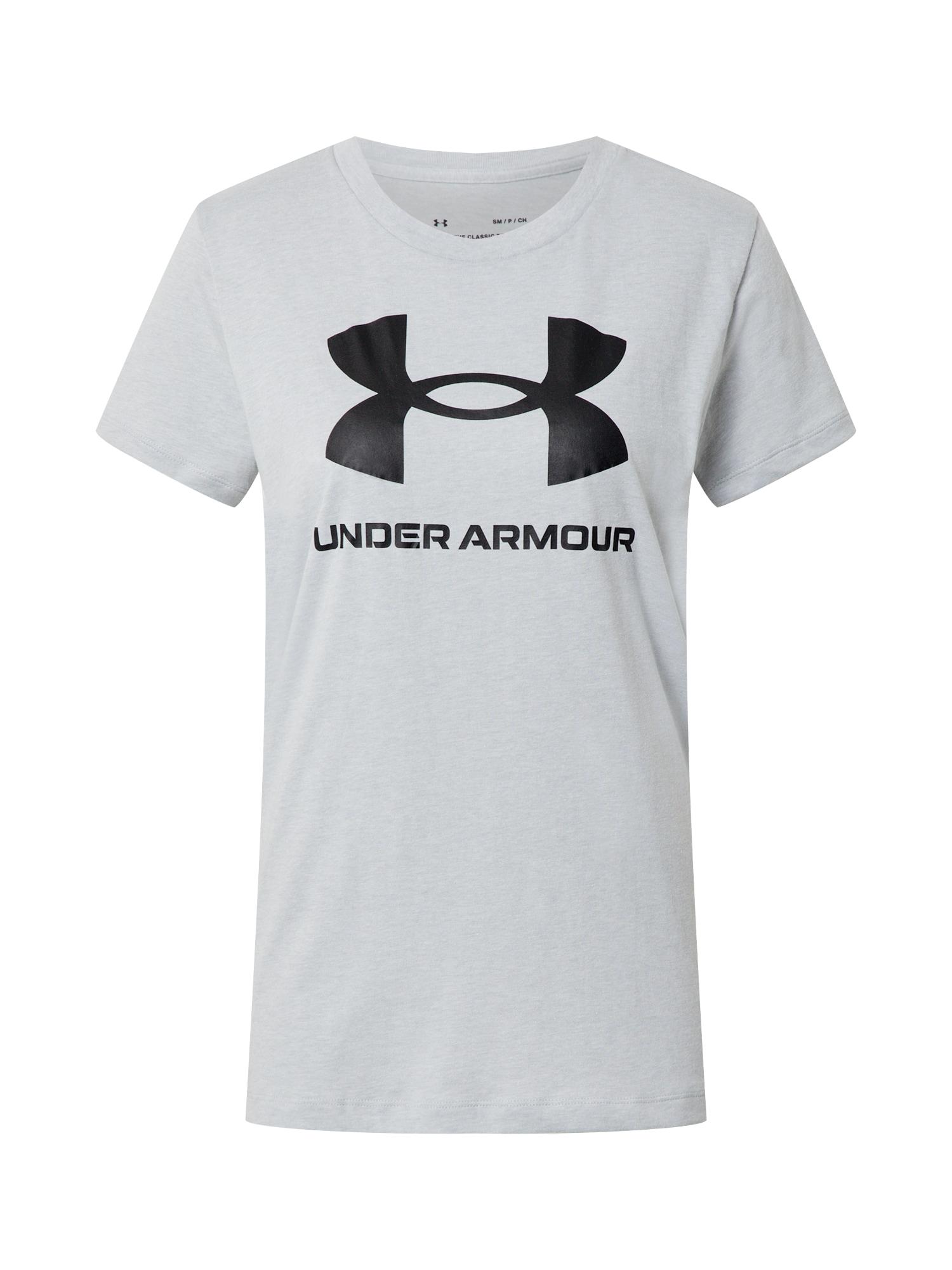 UNDER ARMOUR Sportiniai marškinėliai