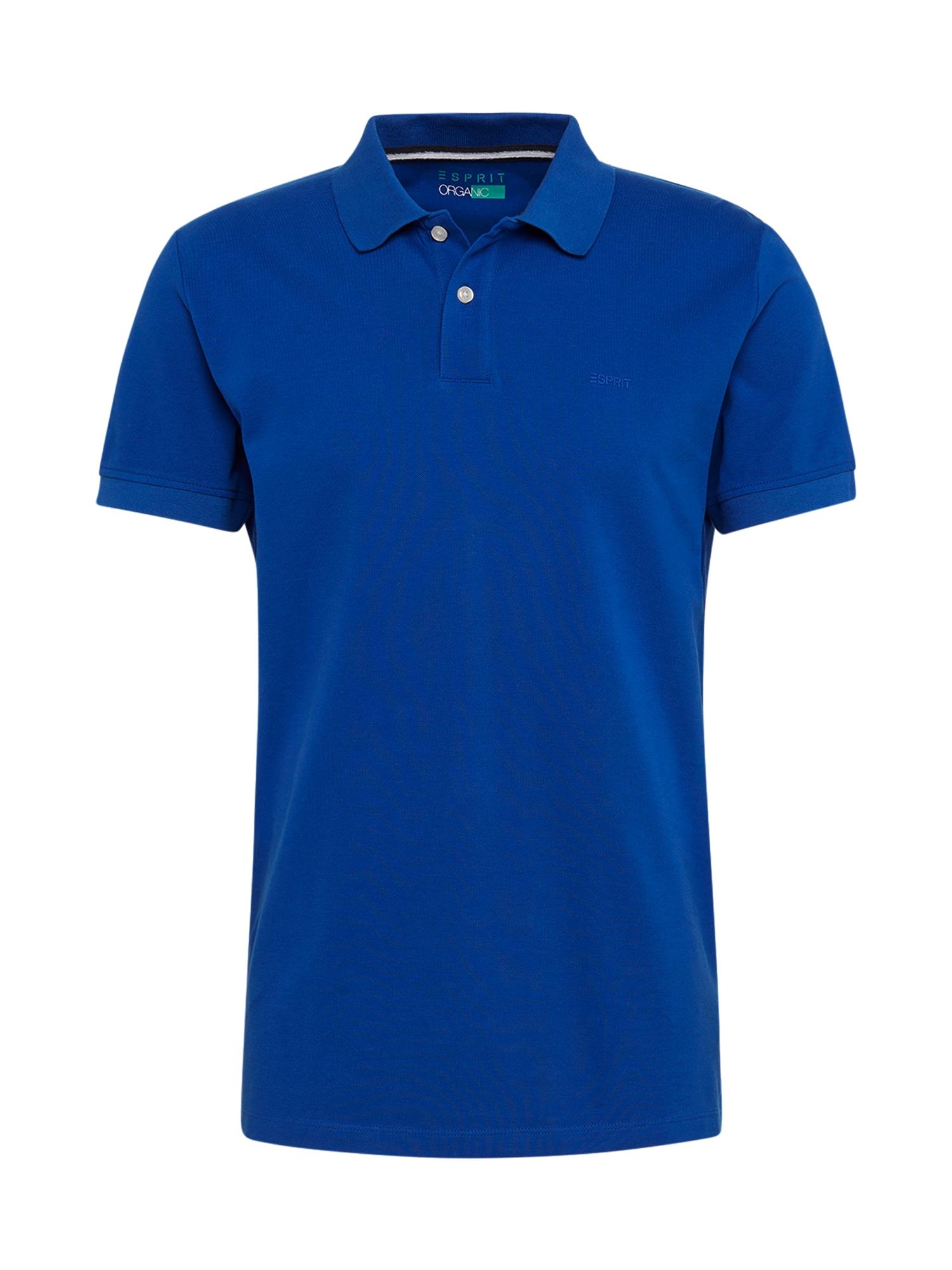ESPRIT Marškinėliai 'OCS N pi po ss' šviesiai mėlyna