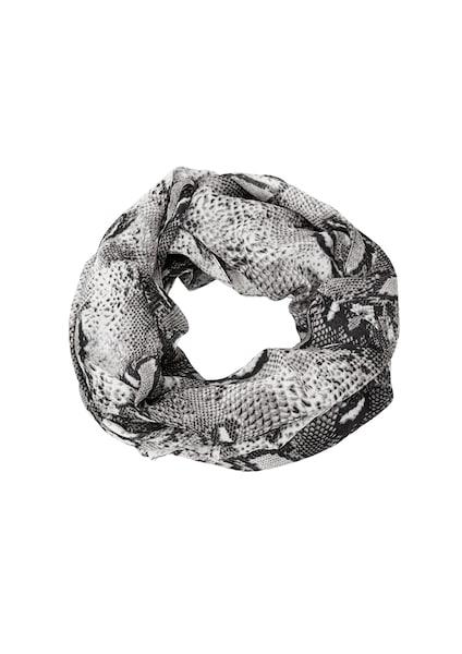 Schals für Frauen - S.Oliver RED LABEL Loop schwarz  - Onlineshop ABOUT YOU
