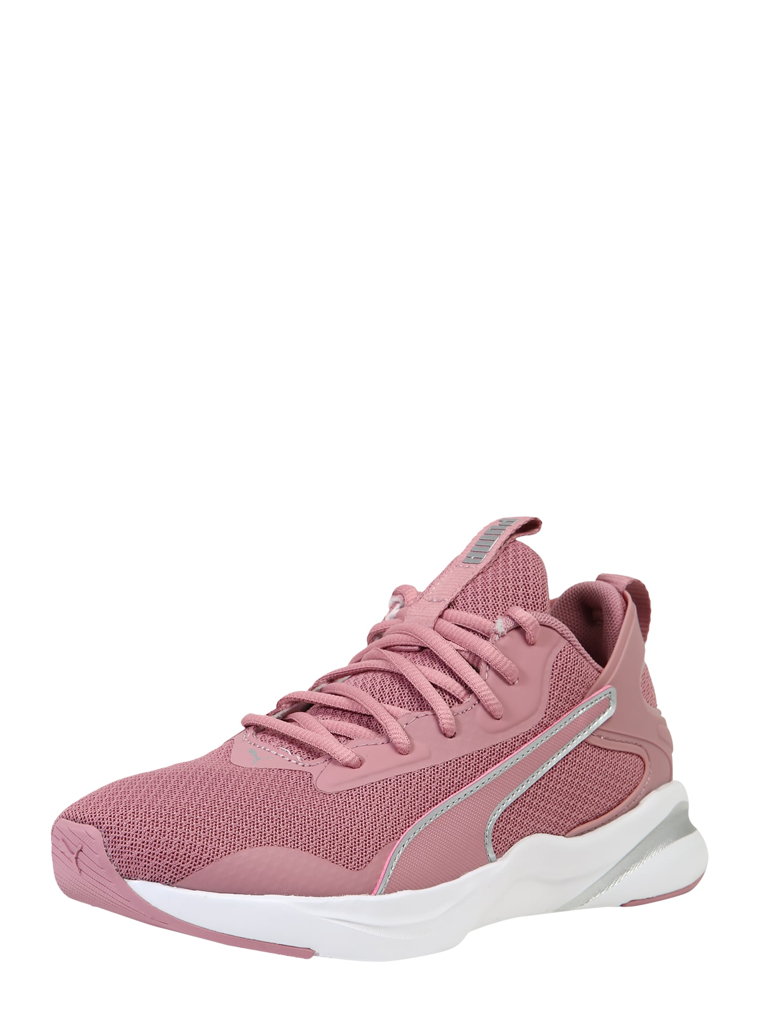 PUMA Sportovní boty 'SOFTRIDE RIFT'  opálová / bílá / růže