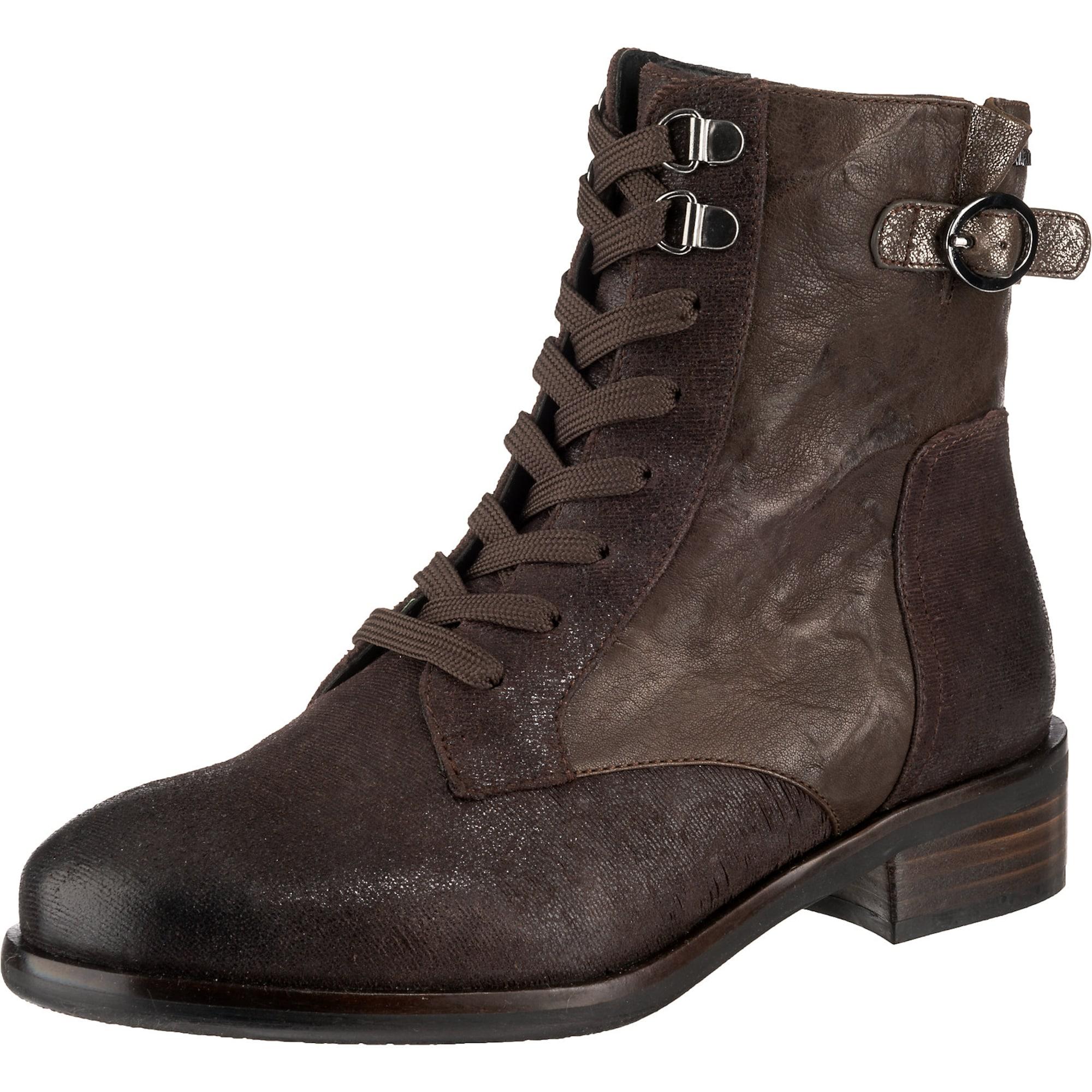 Schnürstiefeletten 'Venezuela 03' | Schuhe > Stiefel > Schnürstiefel | Tizian