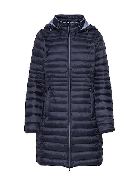 Jacken für Frauen - ESPRIT Mantel '3M Thinsulate' navy  - Onlineshop ABOUT YOU