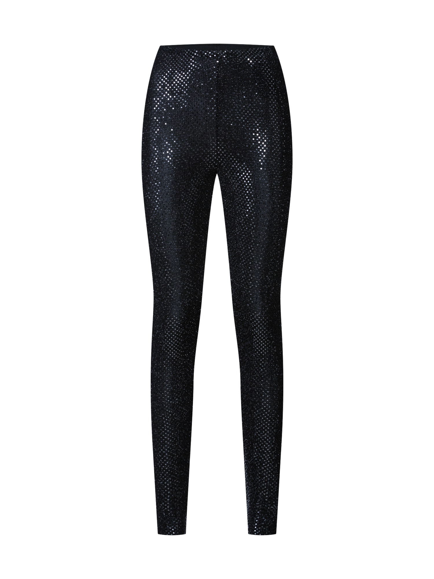 Noisy may Tamprės 'NMNIGHT HW LEGGING 6' juoda