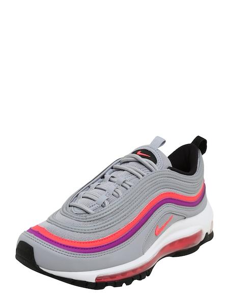 Sneakers für Frauen - Nike Sportswear Sneaker 'Air Max 97' grau pink  - Onlineshop ABOUT YOU