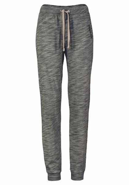 Hosen für Frauen - KangaROOS Relaxhose graumeliert  - Onlineshop ABOUT YOU
