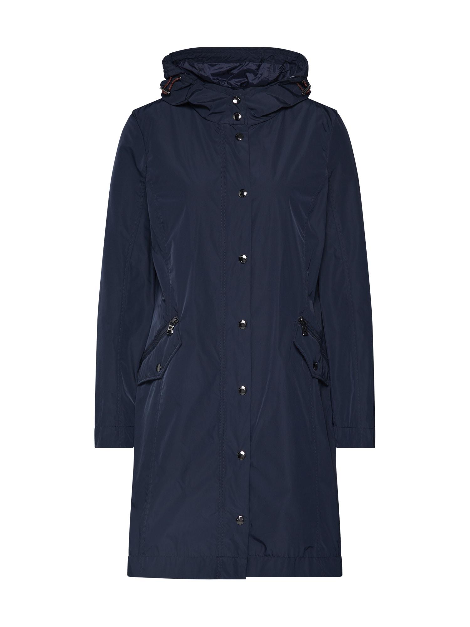BOGNER Rudeninis-žieminis paltas 'FABIOLA' tamsiai mėlyna