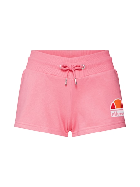 Hosen für Frauen - ELLESSE Shorts 'MOBO' pink  - Onlineshop ABOUT YOU