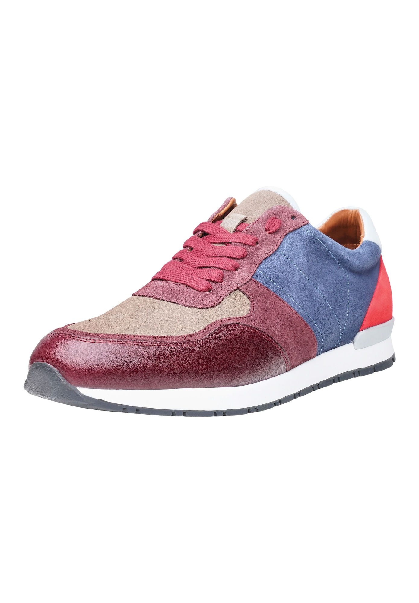 Sneakers laag 'No.  MS' SHOEPASSION