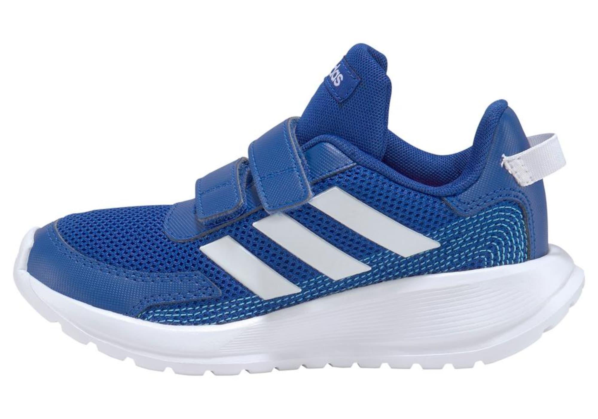 """ADIDAS PERFORMANCE Sportiniai batai 'Tensor' sodri mėlyna (""""karališka"""") / balta"""
