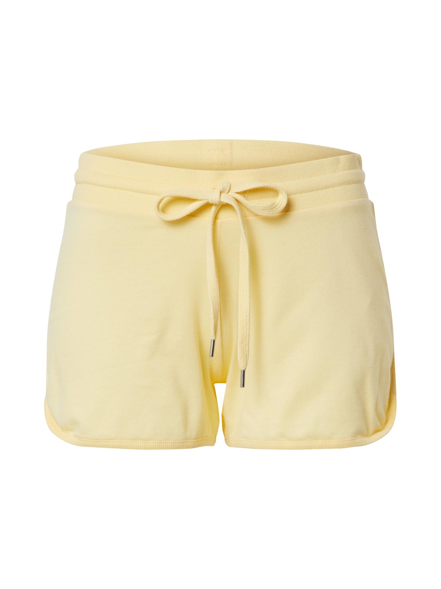 Mey Pižaminės kelnės 'Alicia' geltona