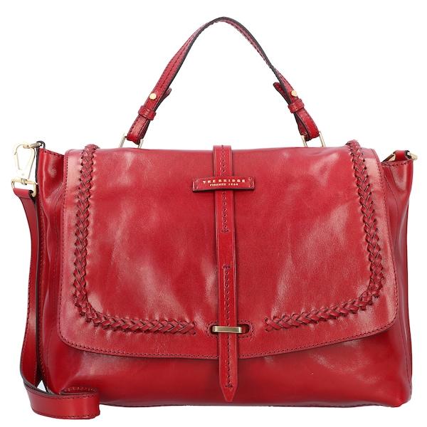 Handtaschen für Frauen - The Bridge Handtasche 'Murakami' rot  - Onlineshop ABOUT YOU