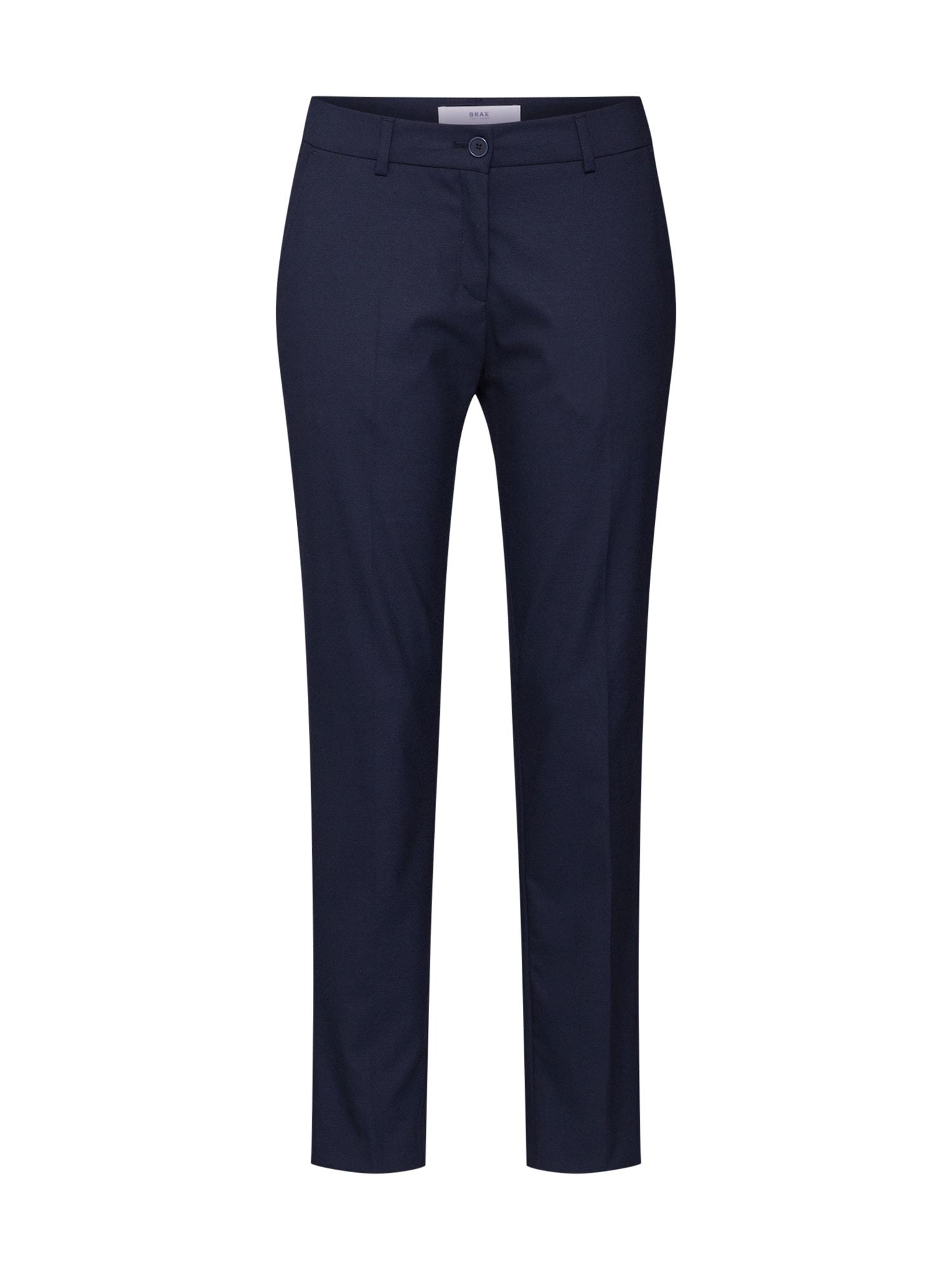 BRAX Chino stiliaus kelnės 'Maron' tamsiai mėlyna
