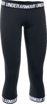 UNDER ARMOUR 3/4 Tights Damen
