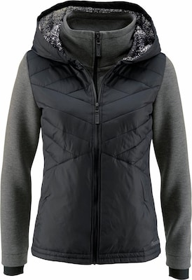 BENCH Bench Performance Outdoorjacke