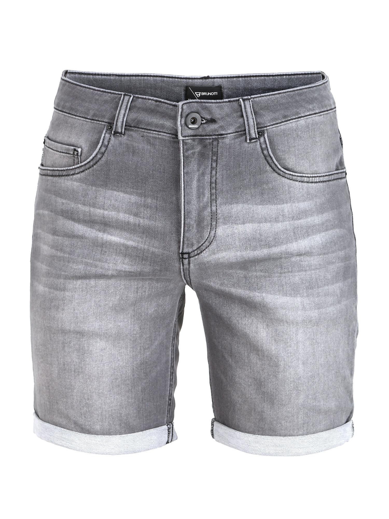 BRUNOTTI Kelnės pilko džinso