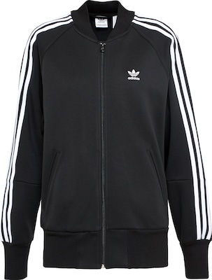 ADIDAS ORIGINALS Sportjacke 'STRIPES'