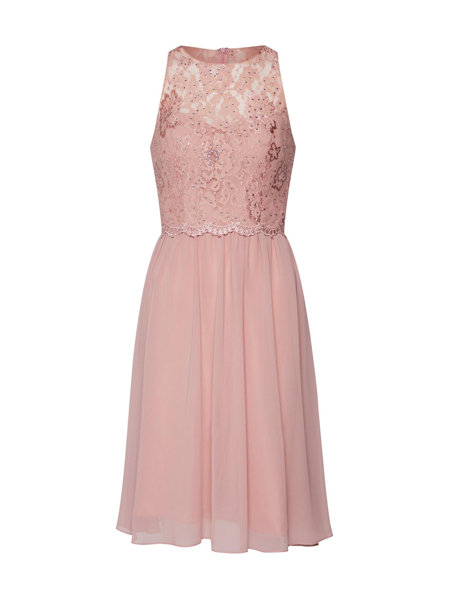 mascara Kokteilinė suknelė