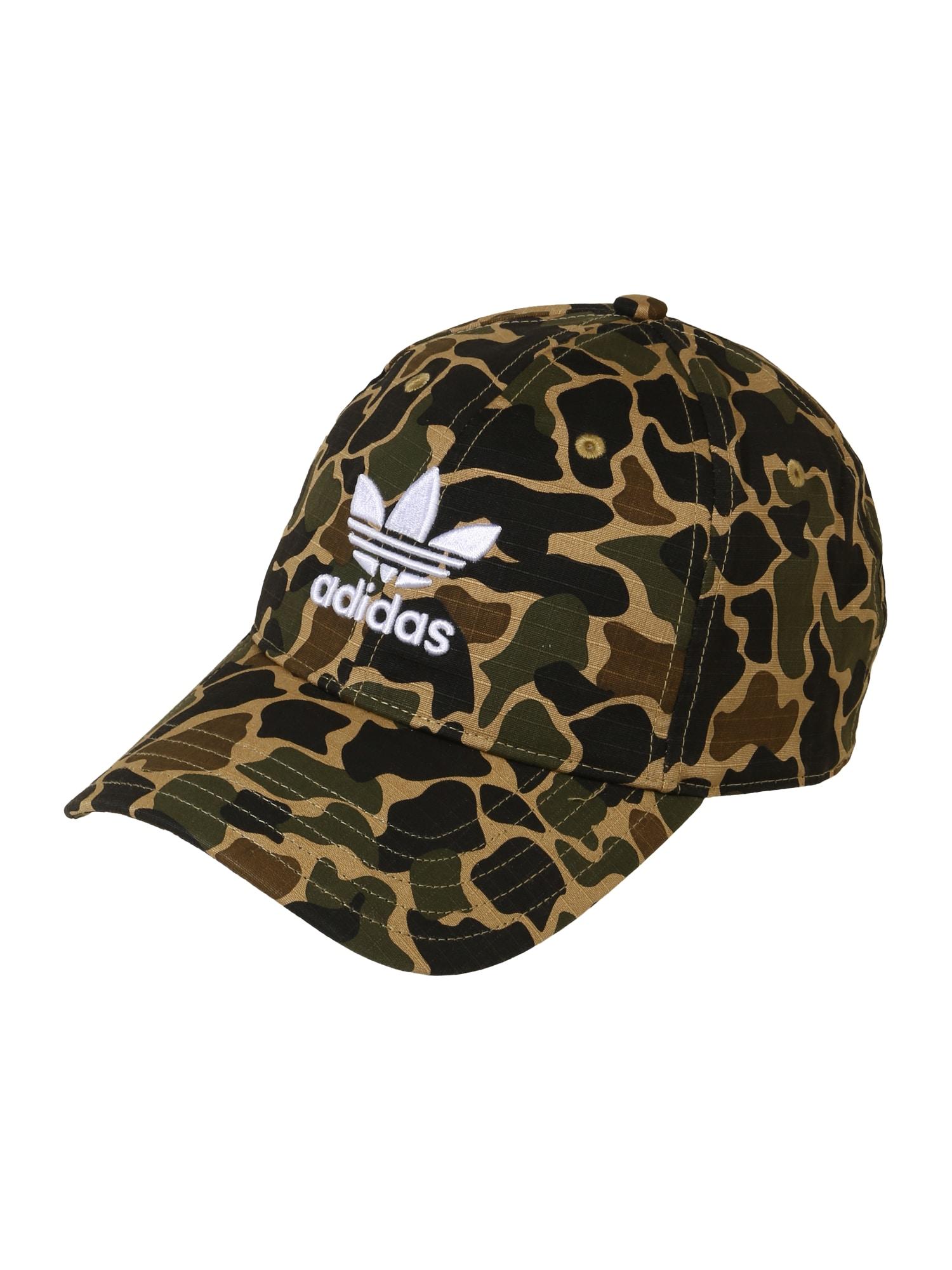 Baseballcap   Accessoires > Caps > Baseball Caps   adidas Originals