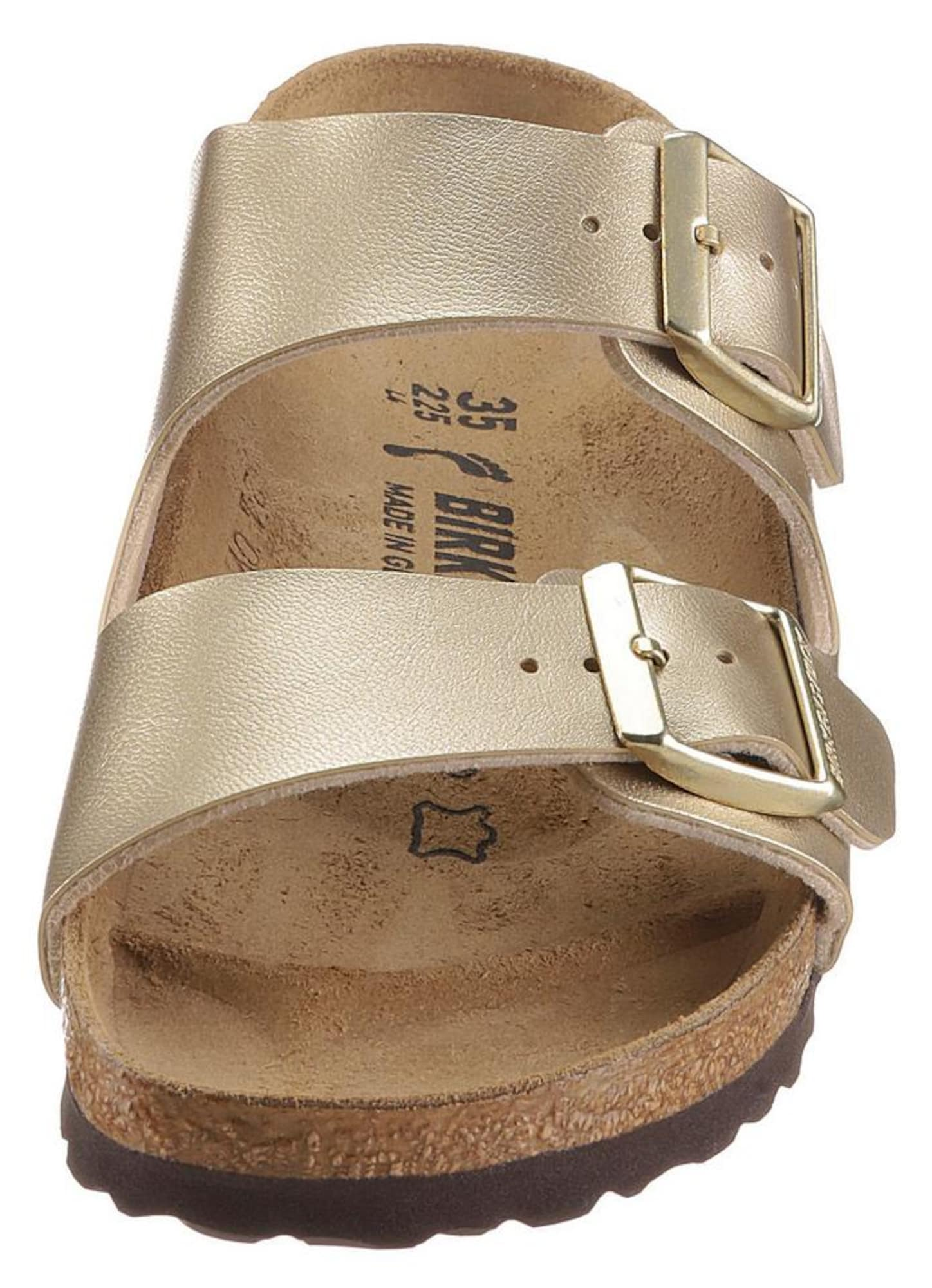 BIRKENSTOCK Pantofle 'Arizona'