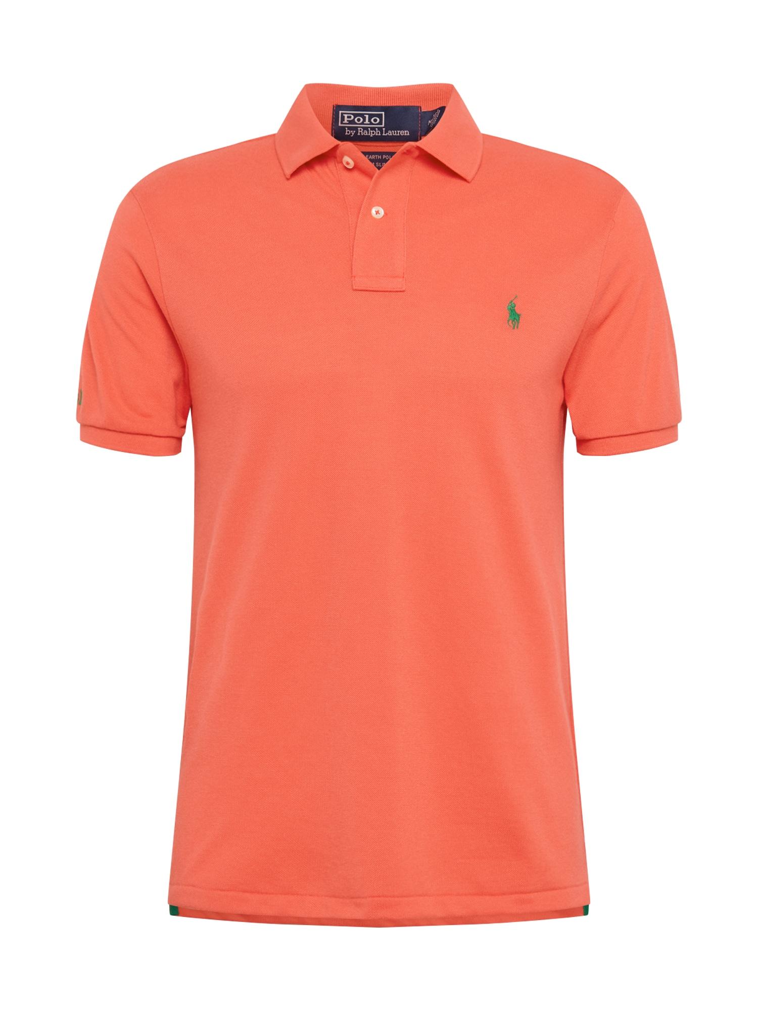 POLO RALPH LAUREN Marškinėliai persikų spalva