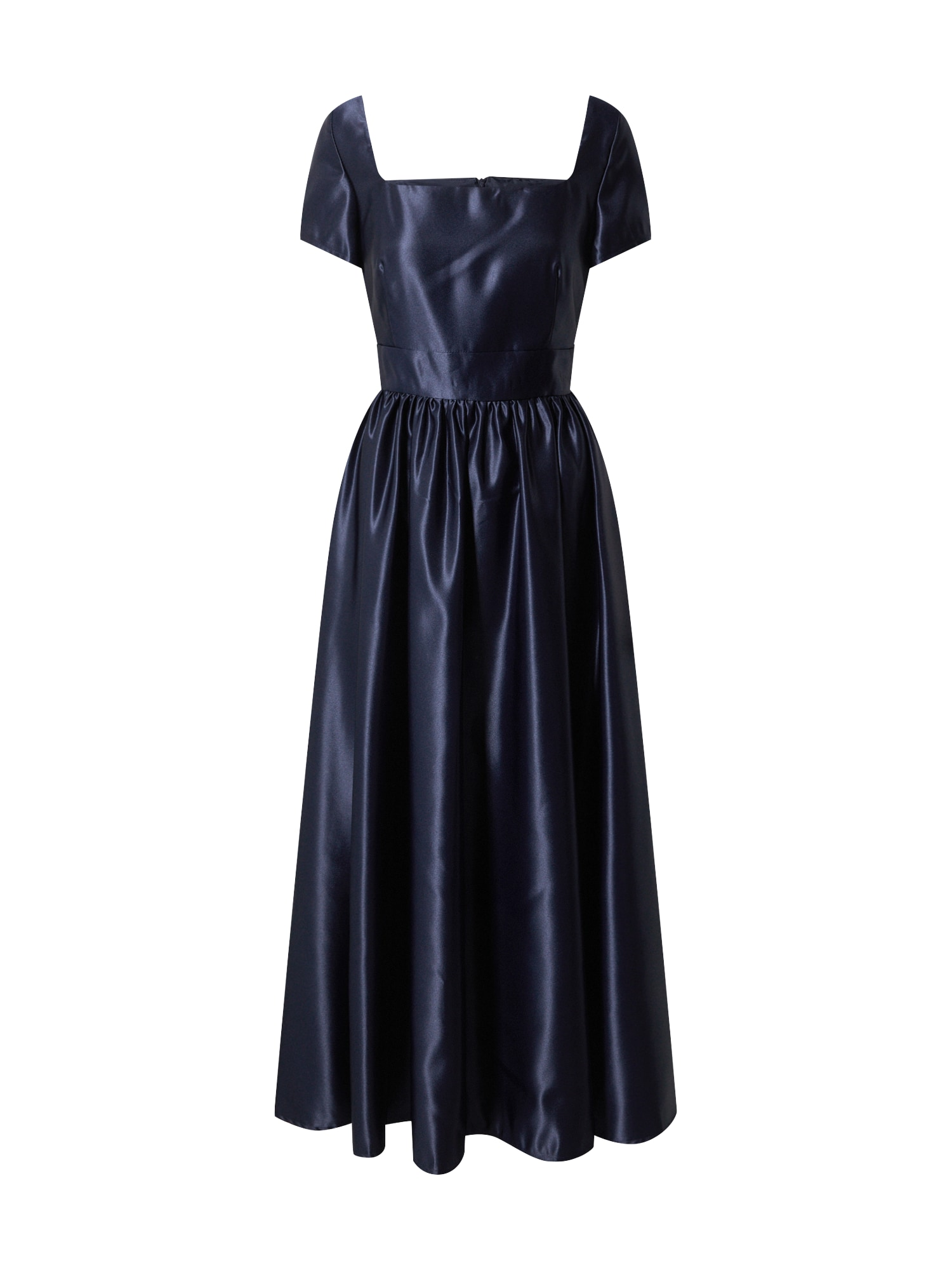 SWING Vakarinė suknelė tamsiai mėlyna