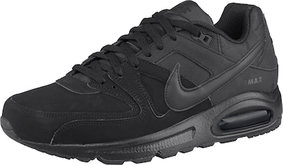 Nike Sportswear Air Max Command Leather Sneaker