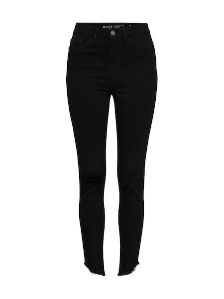 Hosen - Jeans 'Lexi' › Noisy May › black denim  - Onlineshop ABOUT YOU