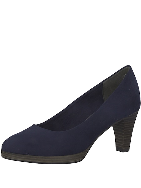 Pumps - Pumps › marco tozzi › navy  - Onlineshop ABOUT YOU