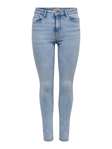Hosen - Jeans 'ONLPaola' › Only › blue denim  - Onlineshop ABOUT YOU