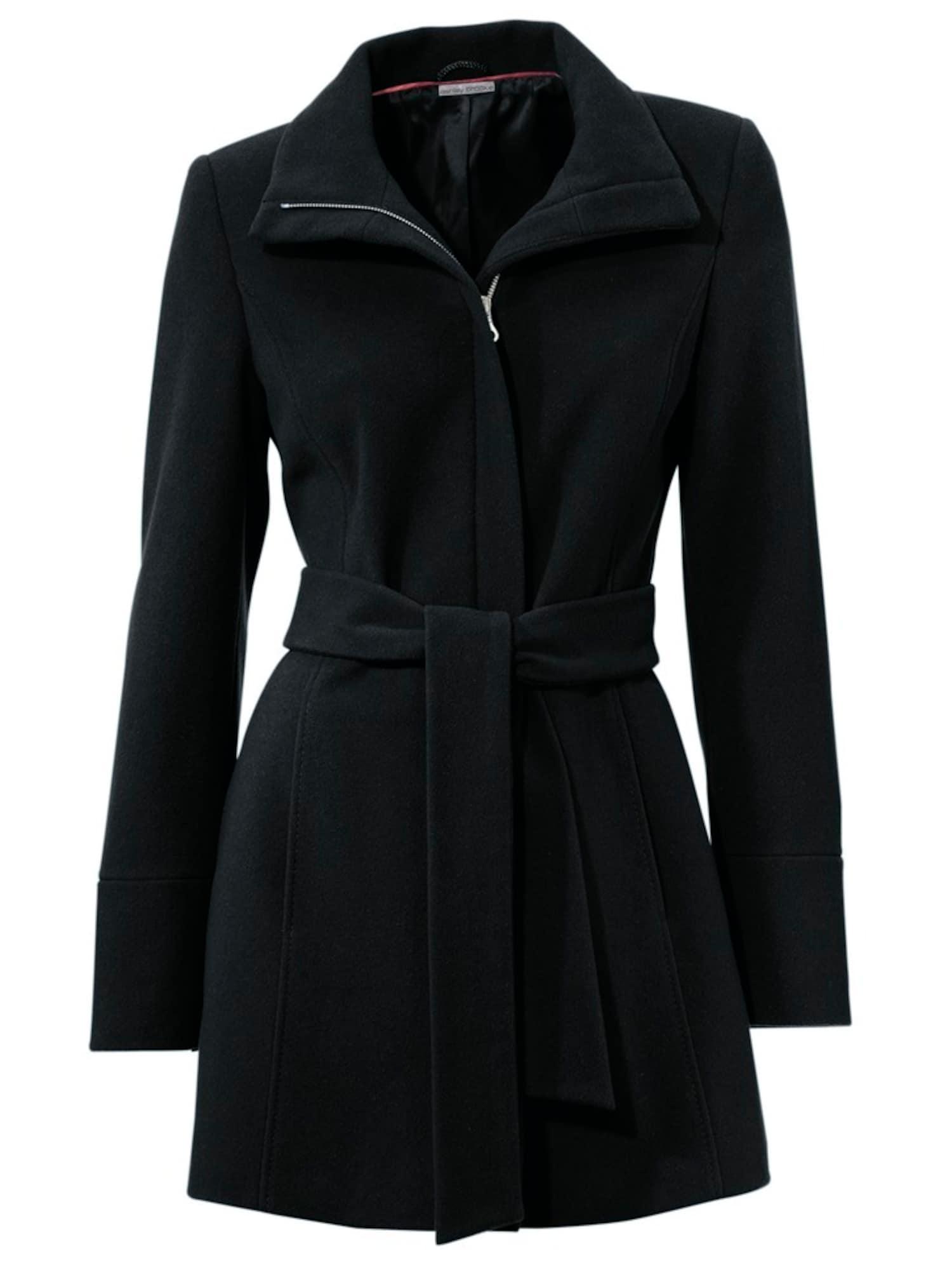 heine Demisezoninis paltas