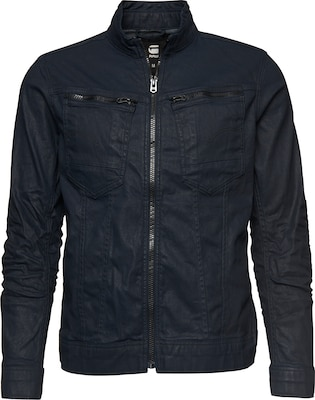 G-STAR RAW Jacke 'Arc Zip Deconstructed 3D'