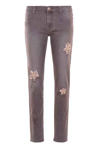 Hosen - Jeans › Navigazione › dunkelgrau  - Onlineshop ABOUT YOU