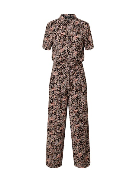 Hosen - Jumpsuit 'Saphira' › Soaked in Luxury › mehrfarbig  - Onlineshop ABOUT YOU