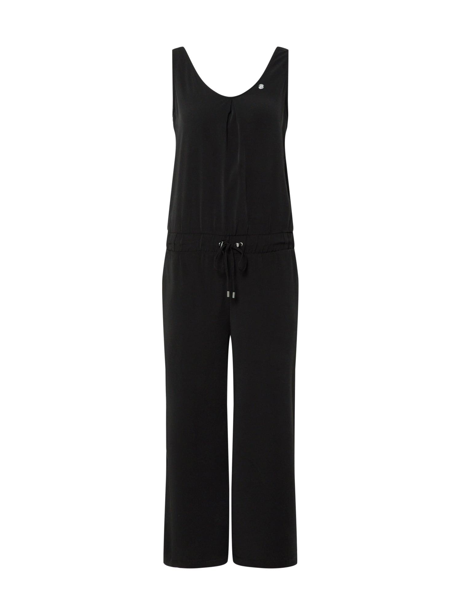 Ragwear Overal 'SUKY'  černá