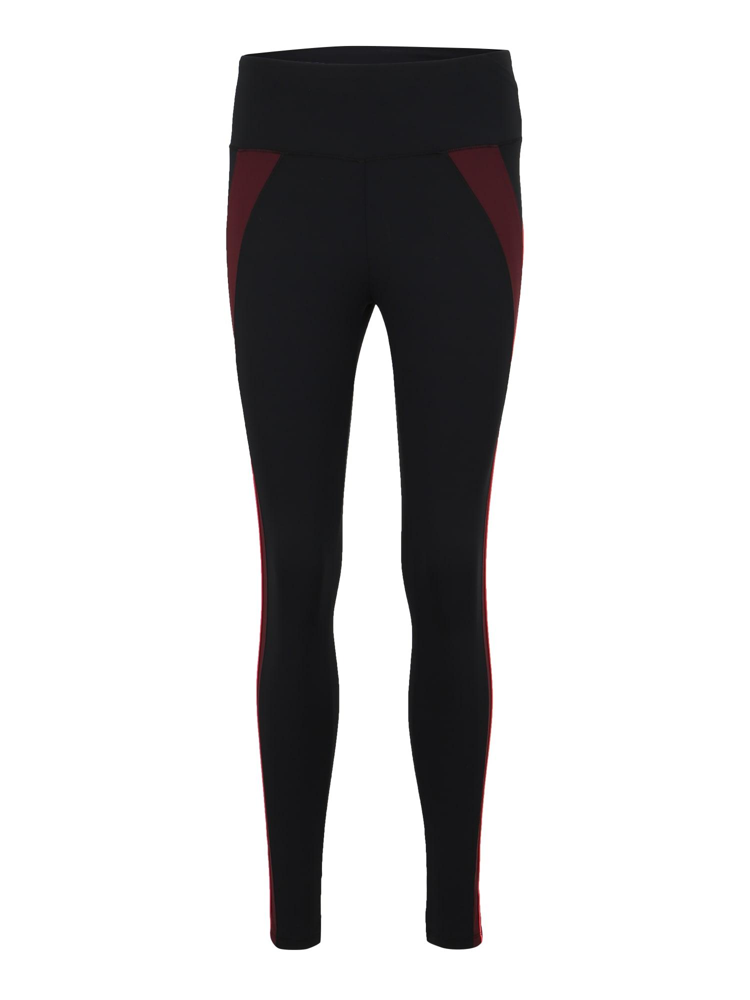 Sportovní kalhoty černá ESPRIT SPORTS