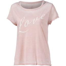 Herrlicher Damen Yana T-Shirt Damen  | 04053192551771