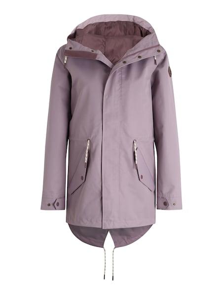 Jacken für Frauen - BURTON Outdoorjacke 'SADIE' flieder  - Onlineshop ABOUT YOU