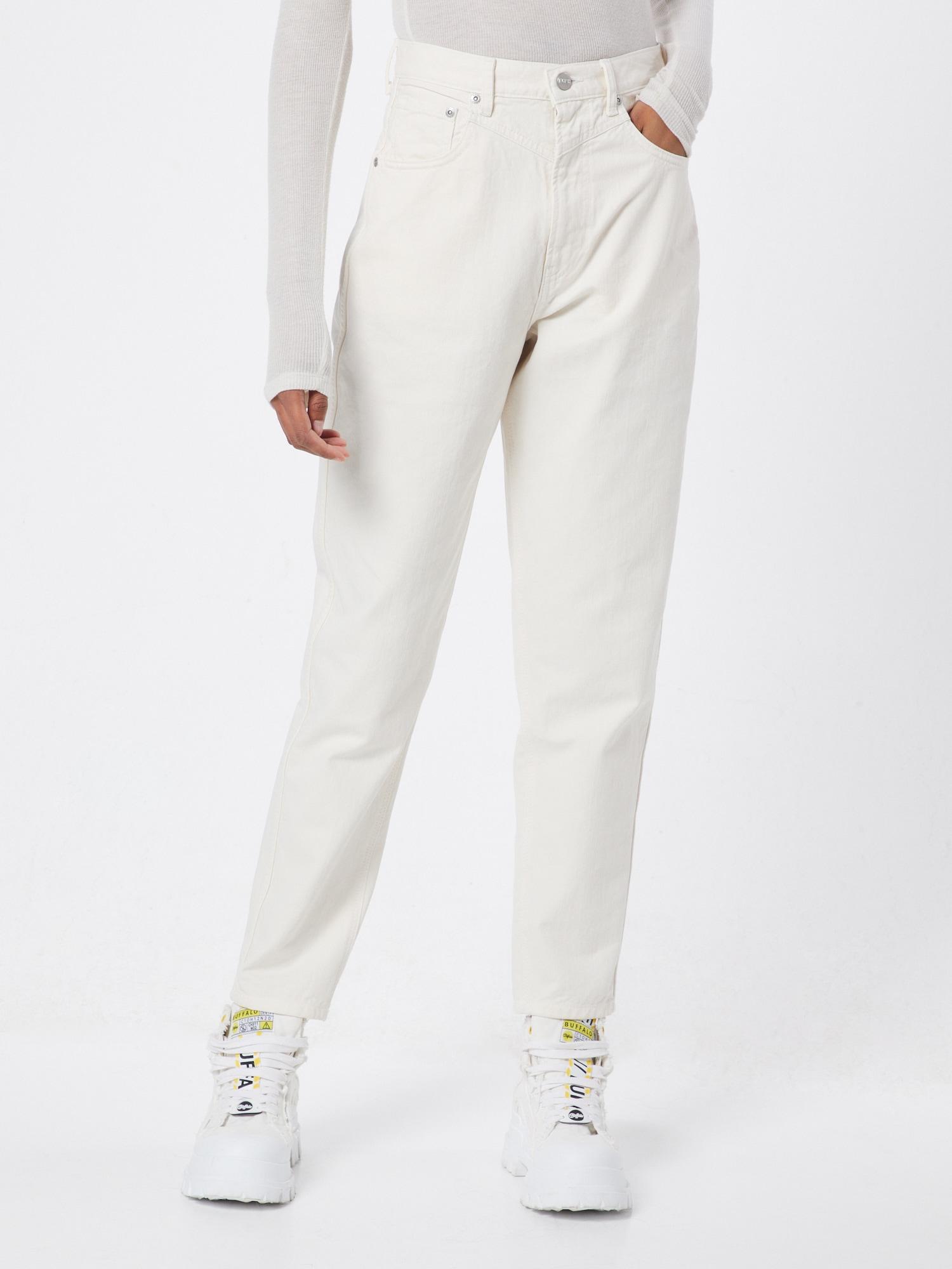 Pepe Jeans Jeans 'Rachel'  vit