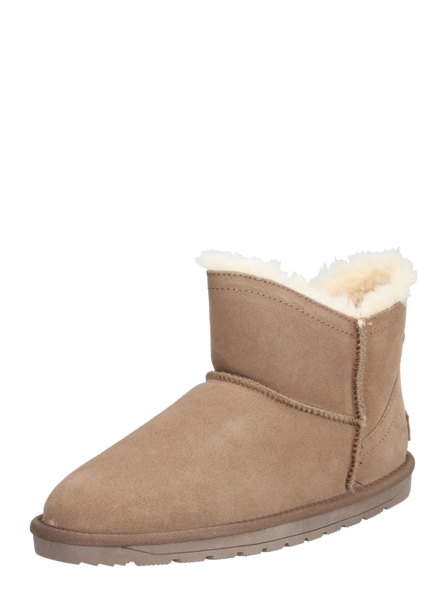 ESPRIT Sniego batai