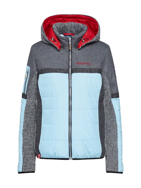 Jacken - Jacke 'D.Ja. Nordhorn' › Almgwand › blau  - Onlineshop ABOUT YOU