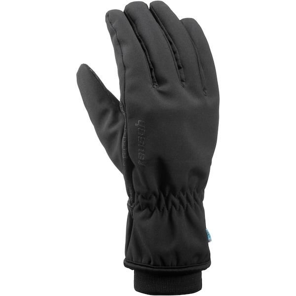 Handschuhe für Frauen - REUSCH Fingerhandschuhe 'KOLERO STORMBLOXX' schwarz  - Onlineshop ABOUT YOU